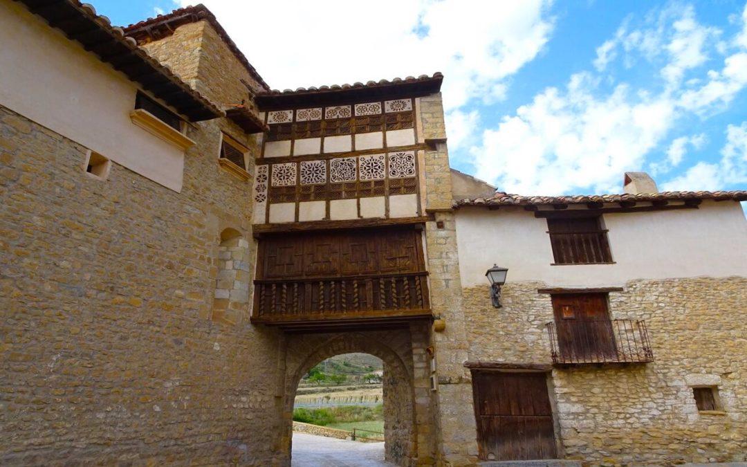 EL MAESTRAZGO en Teruel